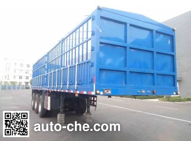 Chengtai XCT9406CCY stake trailer