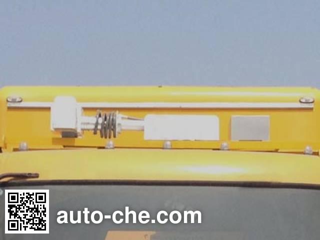 Hailunzhe XHZ5143XDY мобильная электростанция на базе автомобиля