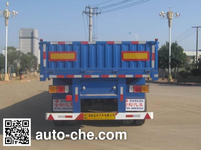 Xiangjia XJS9400 trailer