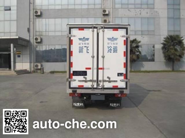 新飞牌XKC5030XLC4B冷藏车