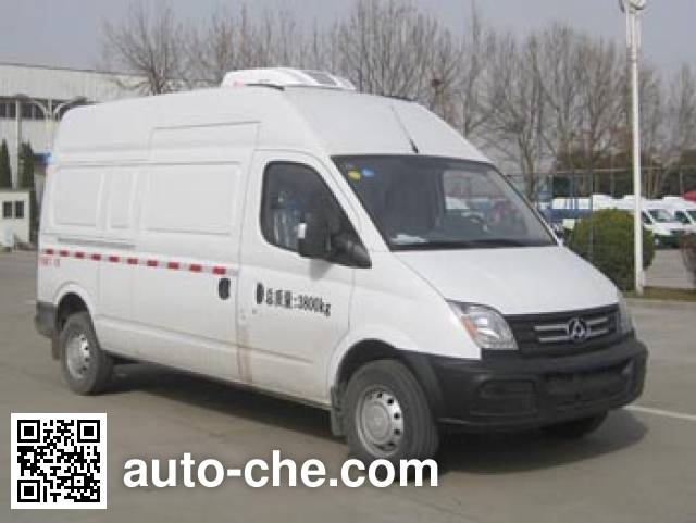 新飞牌XKC5040XLC5C冷藏车