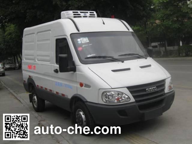 新飞牌XKC5044XLC5M冷藏车