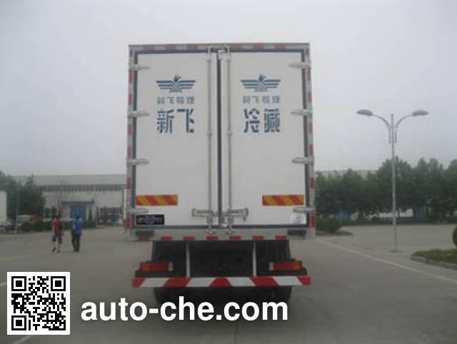 新飞牌XKC5253XLCA4冷藏车