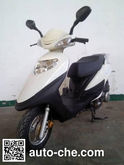 Xinlun XL125T-2T скутер