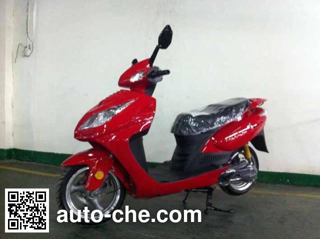 Xinlun XL150T-12F скутер