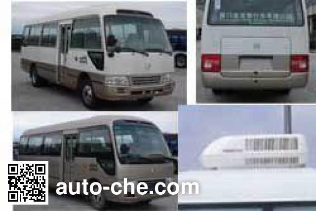 金旅牌XML5060XYL18医疗车
