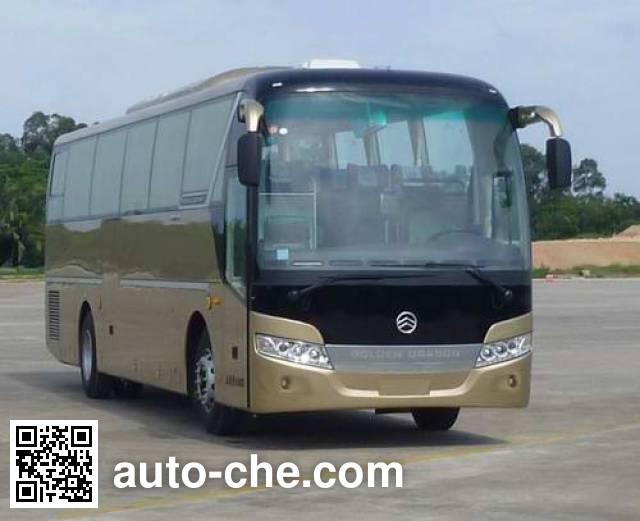 Golden Dragon XML5163XYL18 medical vehicle