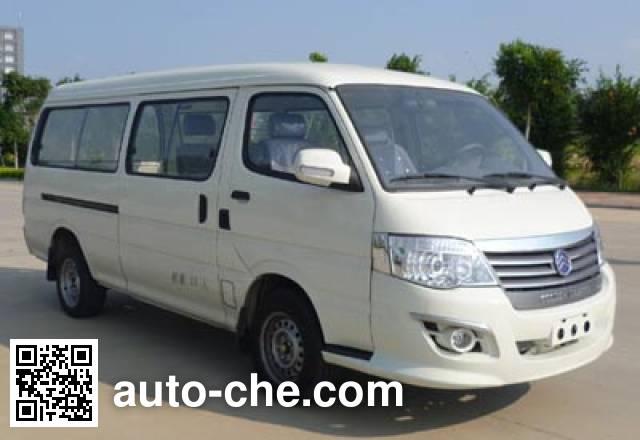 Golden Dragon XML6532JEV20 electric minibus