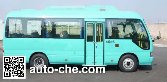 金旅牌XML6601J25N客车