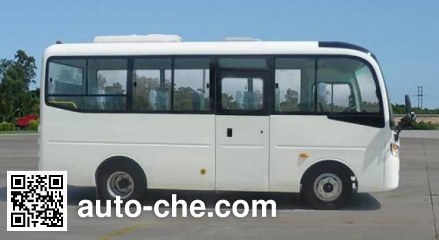 金旅牌XML6602J25CN城市客车