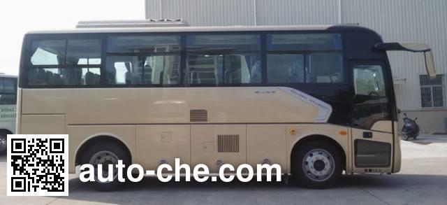 金旅牌XML6757J15Y1客车