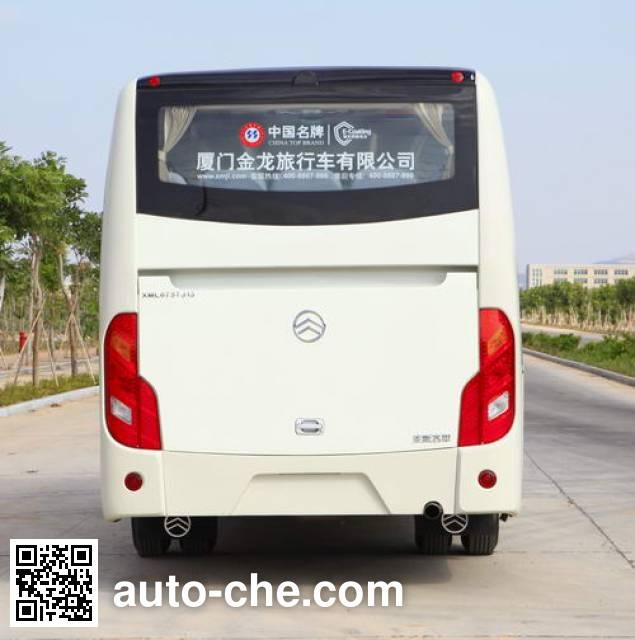 Golden Dragon XML6757J95Y bus