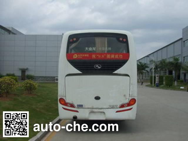 King Long XMQ5100XYL1 medical vehicle