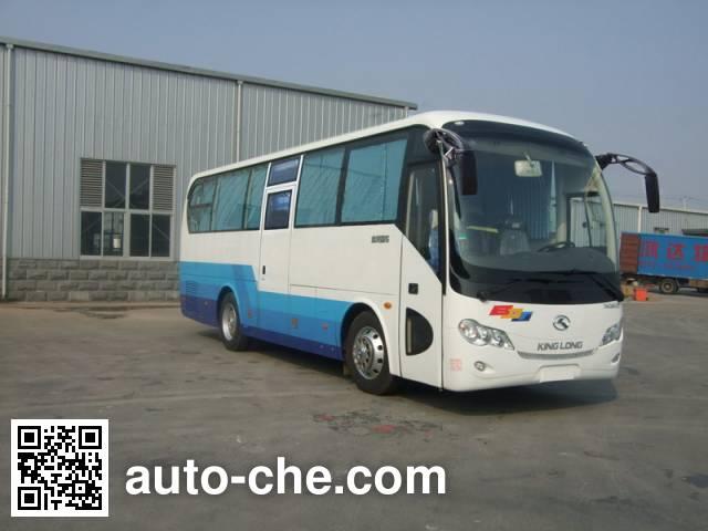 金龙牌XMQ5100XYL1医疗车