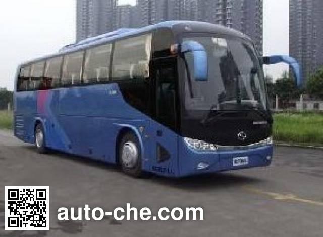 King Long XMQ6113AYD5C1 bus