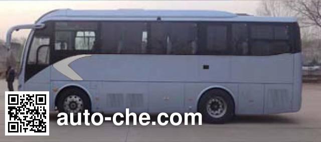 金龙牌XMQ6901AYN5C客车