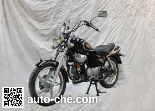 Xinshiji XSJ50Q-D moped