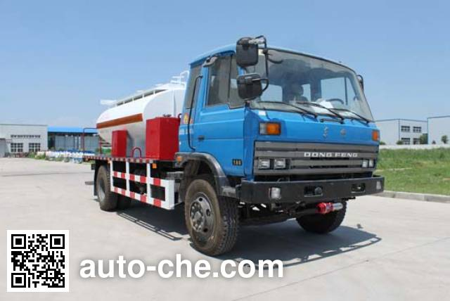 Xishi XSJ5140TZR4 chemical injection truck