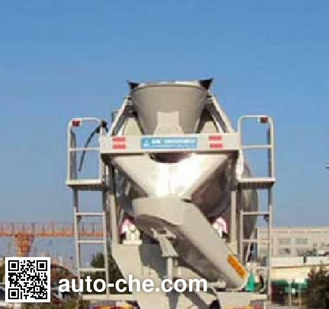 Tanghong XT5160GJBZZ38G5 concrete mixer truck