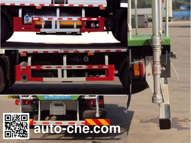 Tanghong XT5181GPSEQL sprinkler / sprayer truck