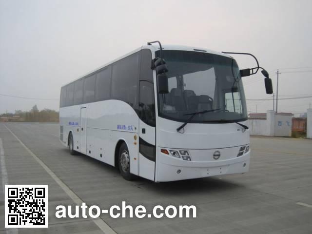 西沃牌XW6123CK客车