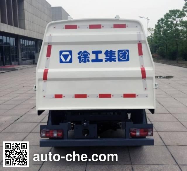 XCMG XZJ5020ZDJA5 docking garbage compactor truck