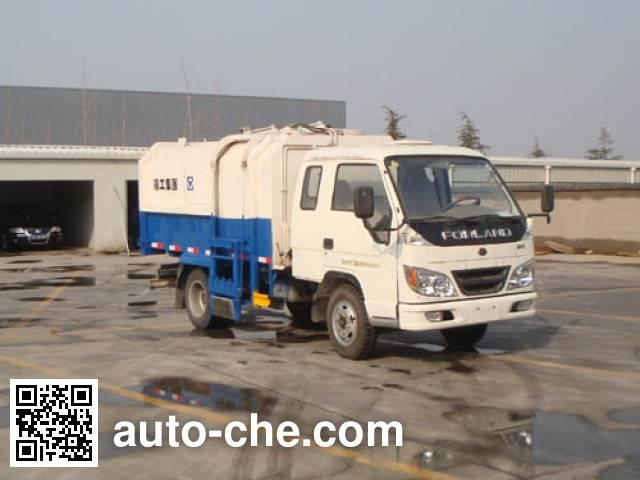 XCMG XZJ5050ZZZ self-loading garbage truck
