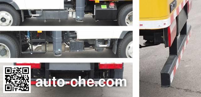 XCMG XZJ5061JGKD5 aerial work platform truck