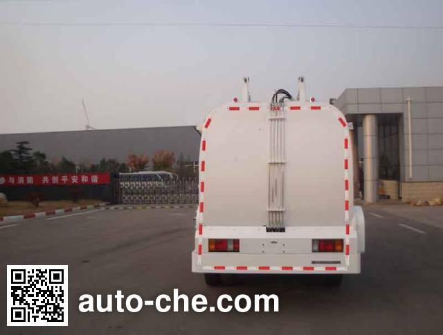 XCMG XZJ5100TCAQ4 food waste truck
