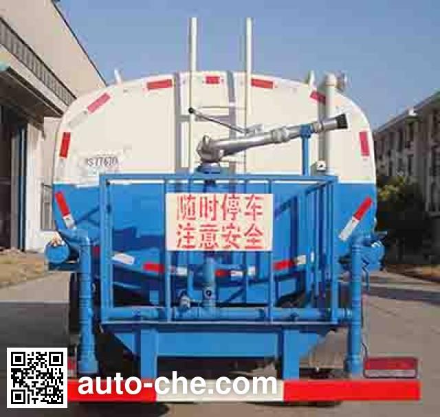 XCMG XZJ5110GPSD4 sprinkler / sprayer truck