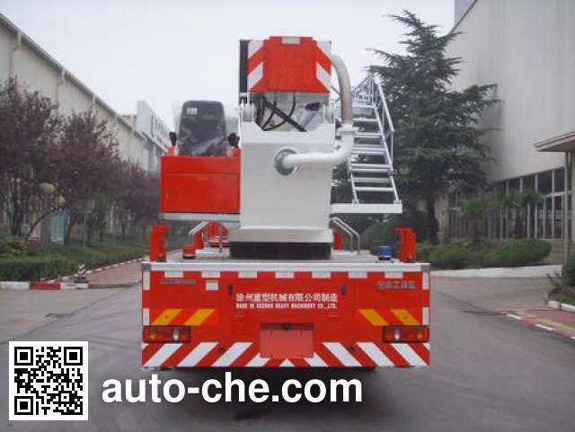 XCMG XZJ5154JXFDG22/C1 aerial platform fire truck