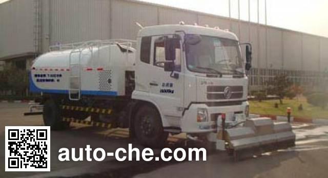 XCMG XZJ5160GQXD5 street sprinkler truck