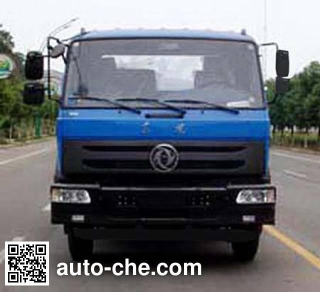 XCMG XZJ5160GXWD4 sewage suction truck