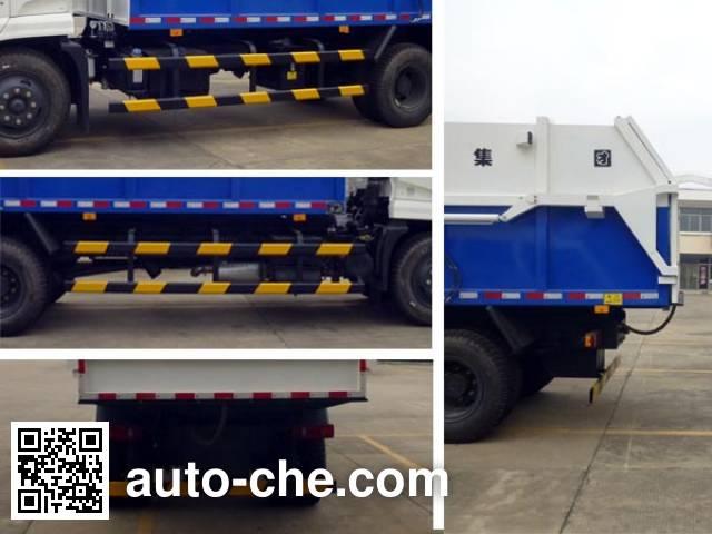 XCMG XZJ5180ZDJD5 docking garbage compactor truck