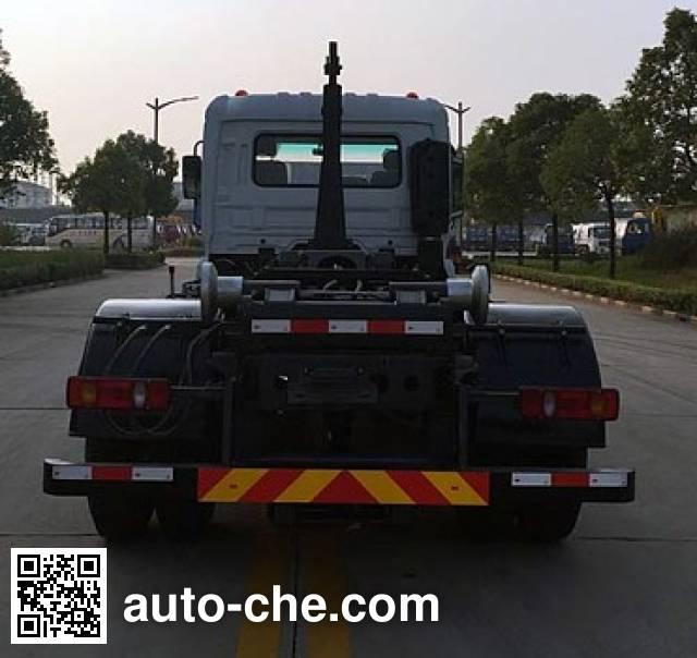 XCMG XZJ5180ZXXD5 detachable body garbage truck