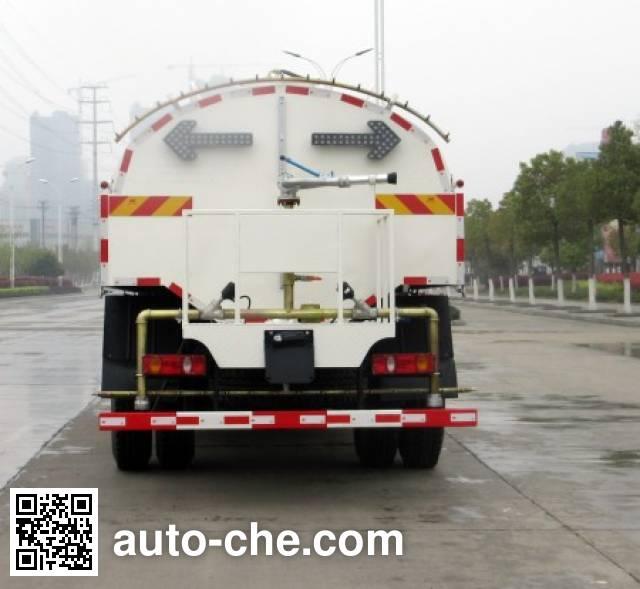 XCMG XZJ5161GQXD5 street sprinkler truck