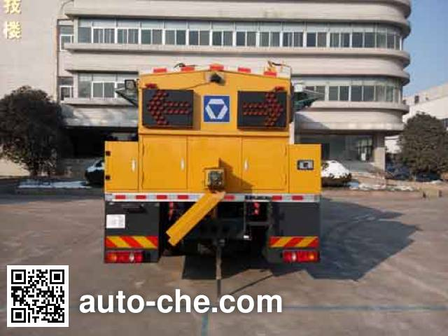 XCMG XZJ5161TYH pavement maintenance truck