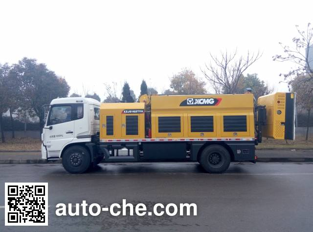 XCMG XZJ5162TYH pavement maintenance truck