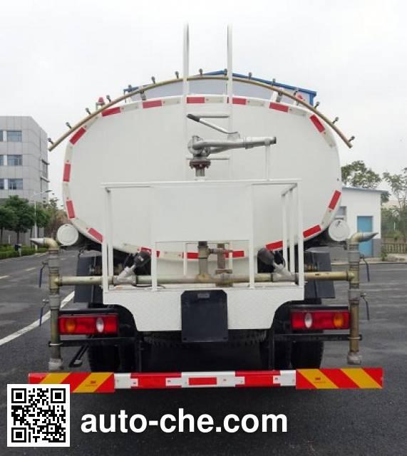 XCMG XZJ5180GSSD5 sprinkler machine (water tank truck)