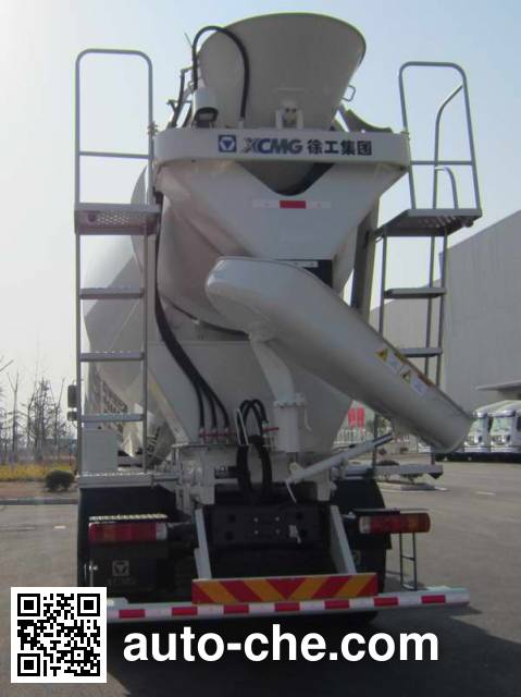 XCMG XZJ5251GJBA1 concrete mixer truck