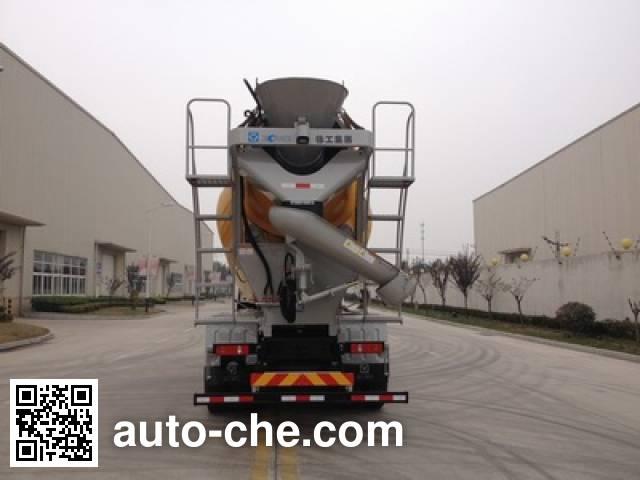XCMG XZJ5255GJBA7 concrete mixer truck