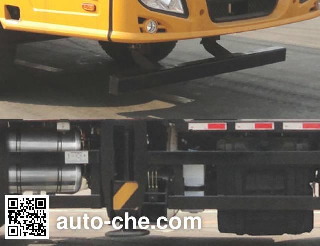 XCMG XZJ5260JQZ20B truck crane