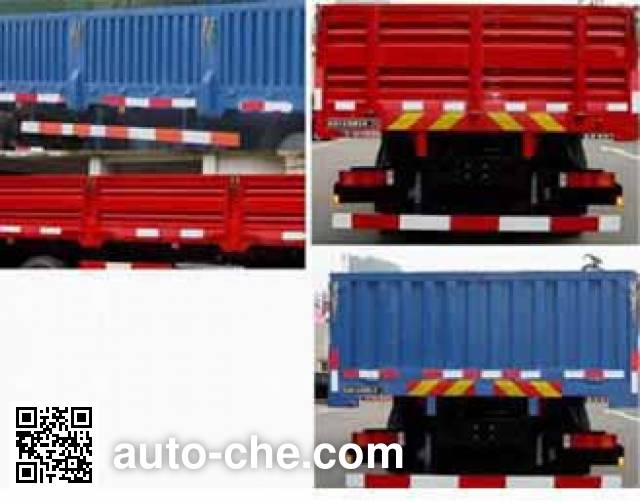 XCMG XZJ5310JJH5 weight testing truck