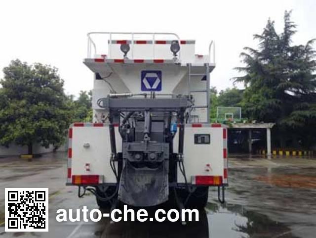 XCMG XZJ5310TFC slurry seal coating truck
