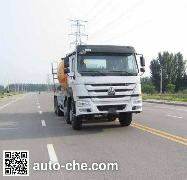 XCMG XZJ5311GJBA1 concrete mixer truck