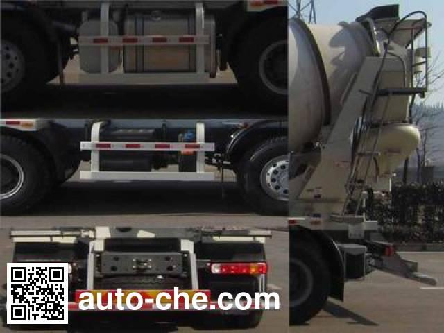 XCMG XZJ5311GJBB1 concrete mixer truck