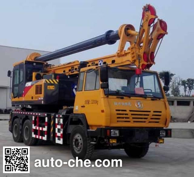 XCMG XZJ5320TZJ drilling rig vehicle