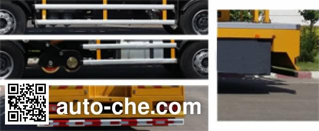 XCMG XZJ5322JQJF4 bridge inspection vehicle