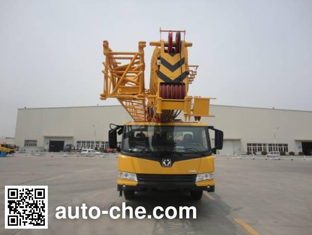 XCMG XZJ5426JQZ50K truck crane