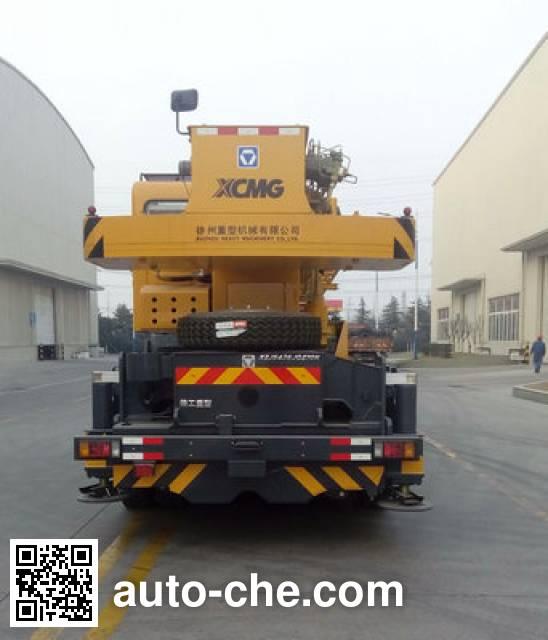 XCMG XZJ5436JQZ70K truck crane